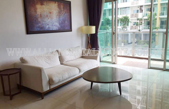 Apartment (Vista) for Rent in An Phu