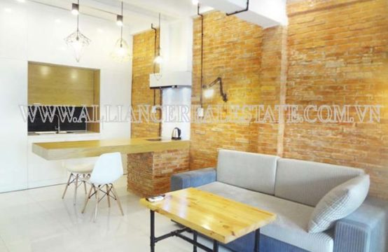 Serviced Apartment for rent in District 1