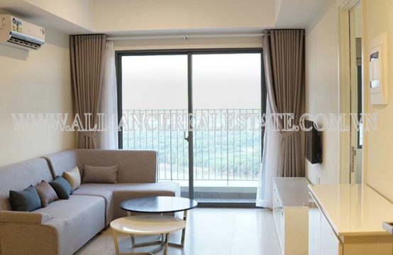 Apartment (Masteri) For Rent in Thao Dien Ward District 2, HCMC, VN