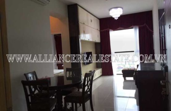 Apartment (The Ascent) for Rent in Thao Dien Ward, District 2, HCMC, VN