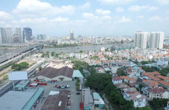 Apartment (Thao Dien Pearl) for Rent in Thao Dien Ward, District 2, Sai Gon, VN