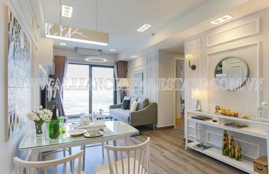Apartment (Masteri) for Rent in Thao Dien Ward, District 2, Sai Gon, Viet Nam