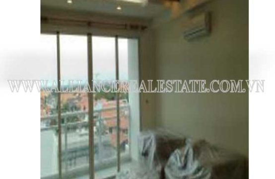 Apartment (Fideco) for rent in Thao Dien Ward, District 2, HCMC, VN