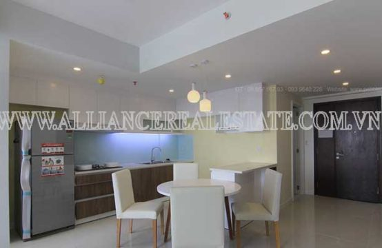 Apartment (Tropic Garden) for rent in Thao Dien Ward, District 2, Sai Gon, Viet Nam.