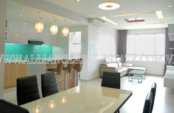 Apartment (Tropic Graden) for Sales in Thao Dien Ward, District 2,Ho Chi Minh City, VN
