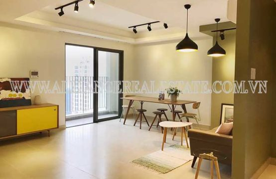 Apartment (Masteri) for rent in Thao Dien Ward, District 2, HCMC, Viet Nam