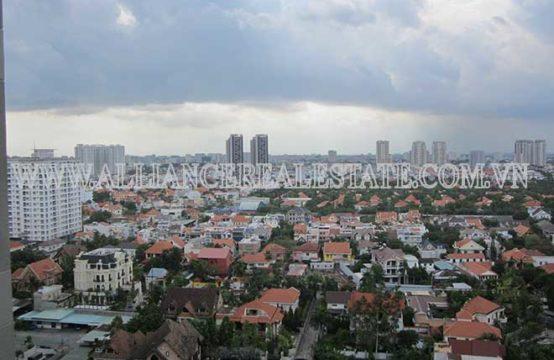 Apartment (Masteri) for rent in Thao Dien Ward, District 2, Sai Gon, Viet Nam