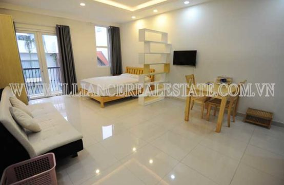 Serviced Apartment for rent in Thao Dien Ward, District 2, Ho Chi Minh City, VN