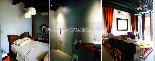 House for Sale in Thao Dien Ward, District 2, HCMC, VN – Alliance
