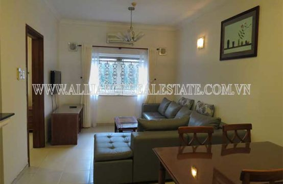 Serviced Apartment for rent in Thao Dien Ward, District 2, HCMC, VN