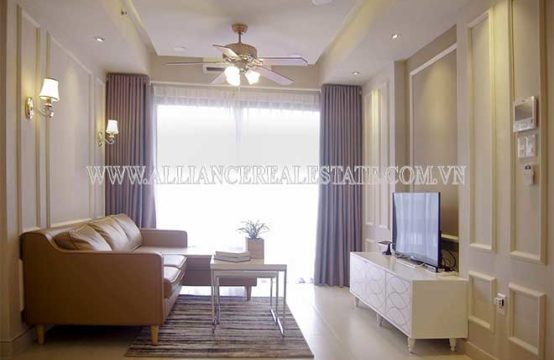 Apartment (Masteri) for rent in Thao Dien Ward, District 2, Ho Chi Minh City, Viet Nam 850$