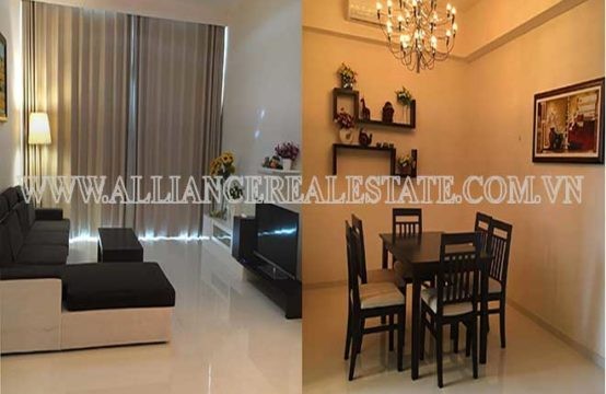 Apartment (Vista)  for rent in An Phu, District 2, Ho Chi Minh City, Viet Nam
