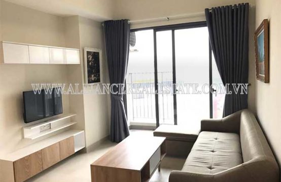 Apartment (Masteri) for rent in Thao Dien Ward, District 2, Ho Chi Minh City, Viet Nam