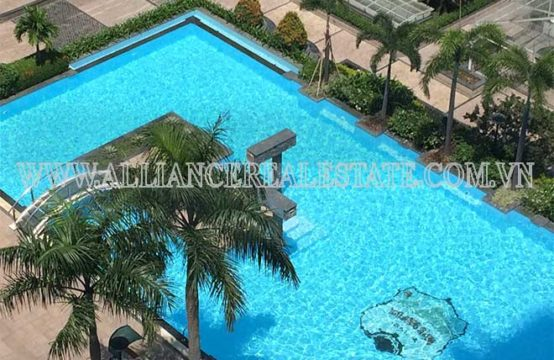 Apartment (HOANG ANH GIA LAI) for rent in Thao Dien Ward, District 2, Ho Chi Minh City, Viet Nam