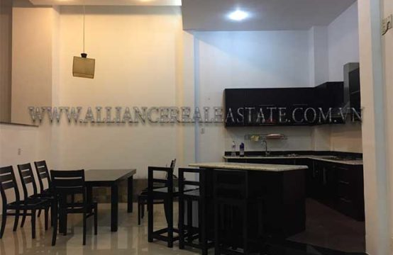 House for rent in Thao Dien Ward, District 2, HCMC, Viet Nam