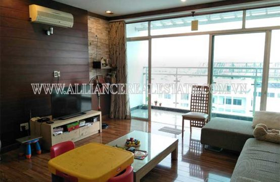 Serviced Apartment for rent in Thao Dien Ward, District 2, Ho Chi Minh City, Viet Nam