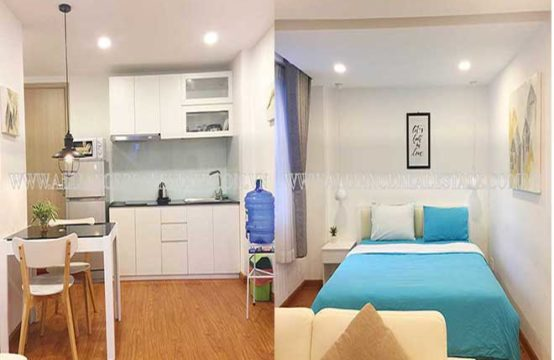 Serviced Apartment for rent in Binh Thanh District, Ho Chi Minh City, Viet Nam