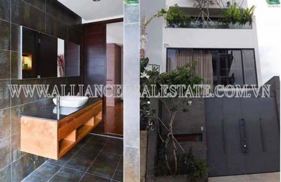 House for rent in An Phu Ward, District 2, Ho Chi Minh City, Viet Nam