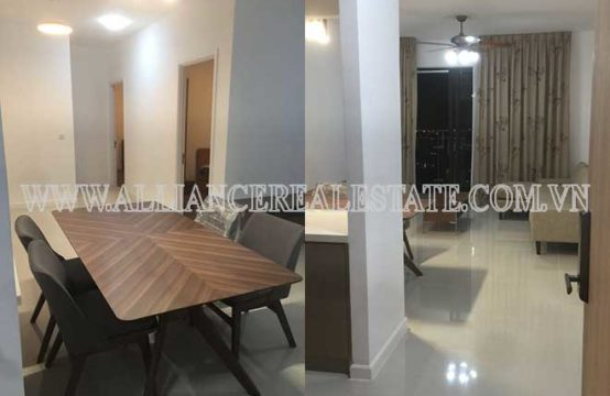 Apartment (Estella) for rent in An Phu Ward, District 2, Ho Chi Minh City, Viet Nam