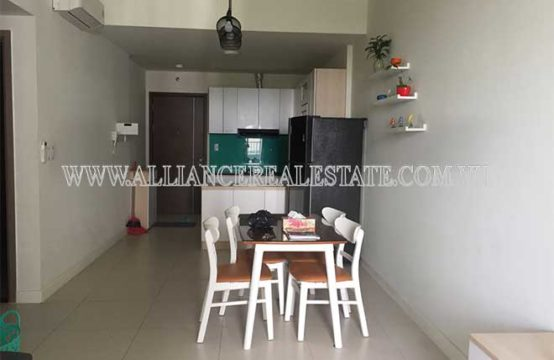 Apartment (Lexington) For Rent in An Phu ward, District 2, Sai Gon, Vietnam
