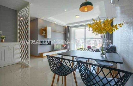 Apartment (Tropic Garden) for sale in Thao Dien Ward, District 2, Ho Chi Minh City, Viet nam