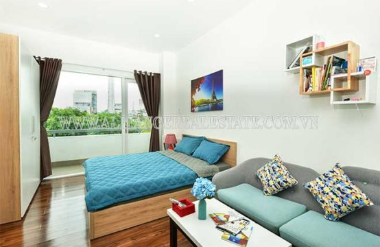 Apartment for rent in District 1, Ho Chi Minh City, Viet Nam