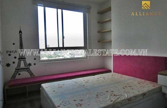 Apartment (Tropic Garden) for rent in Thao Dien Ward, District 2, Ho Chi Minh City, Viet nam