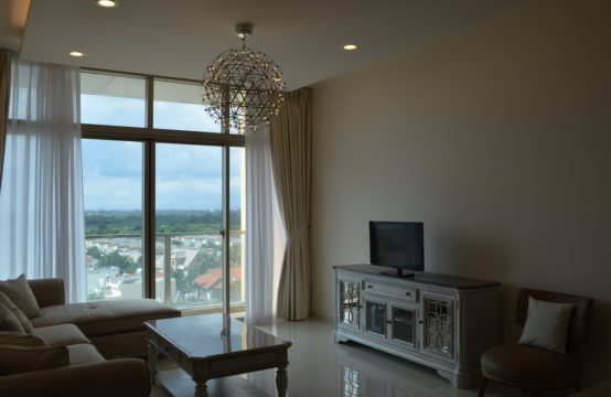 Apartment for rent in the Vista An Phu, D2