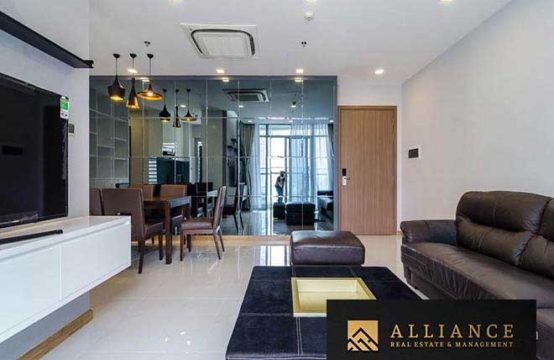 Apartment (Vinhomes Central Park) for rent in Binh Thanh District , Ho Chi Minh City, Viet nam