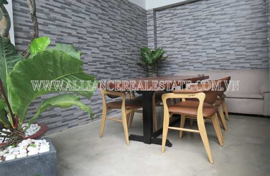 Serviced Apartment for rent in Thao Dien Ward, District 2, HCM, VN