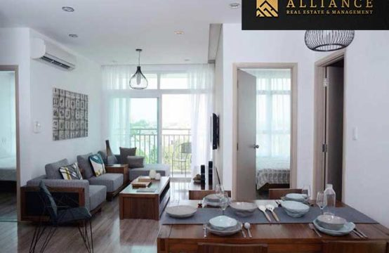 1 bedroom serviced apartment for rent in Thao Dien , District 2, HCM City, VN