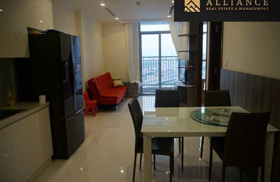 1 Bedroom Apartment (Vinhomes Central Park) for sale in Binh Thanh District , HCMC, VN