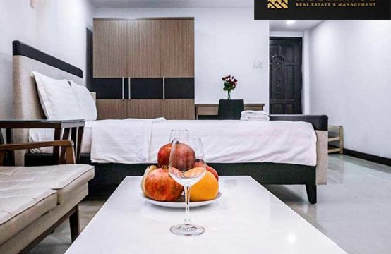 Serviced Apartment for Rent in Thao Dien Ward District 2, HCMC, VN