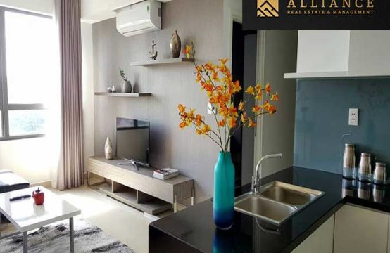 3 bedrooms apartment (Masteri) for rent in Thao Dien , District 2, HCM City, VN