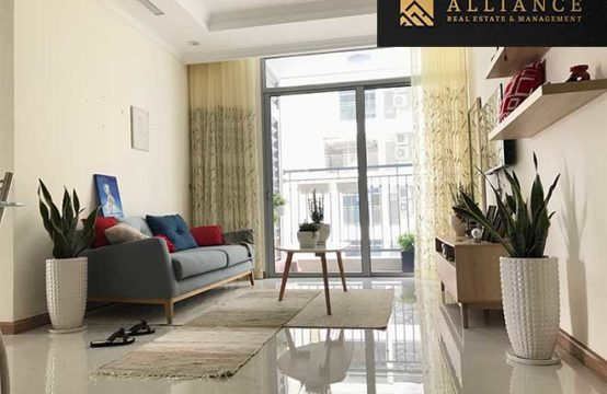2 Bedrooms Apartment (Vinhomes Central Park) for rent in Binh Thanh District , HCM City, Viet nam