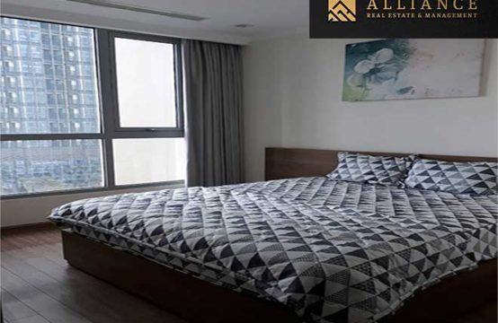 1 Bedroom Apartment (Vinhomes Central Park) for rent in Binh Thanh District , HCMC, VN