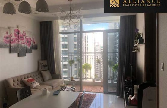 2 Bedrooms Apartment (Vinhomes Central Park) for sale in Binh Thanh District , HCMC, VN
