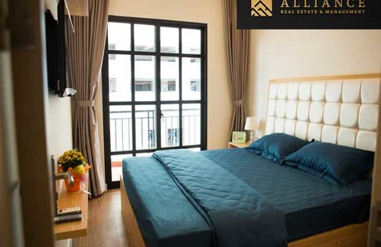 Serviced Apartment for rent in An Phu Ward, District 2, HCMC, VN
