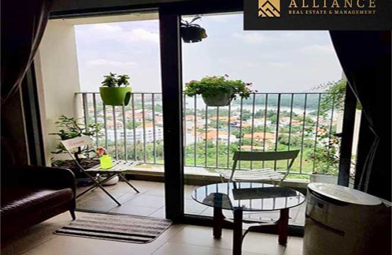 3 bedrooms Apartment (masteri) for Rent in Thao Dien Ward District 2, HCMC, VN