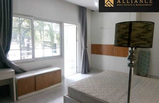 1 bedroom serviced apartment for rent in Thao Dien ward, District 2, Sai Gon