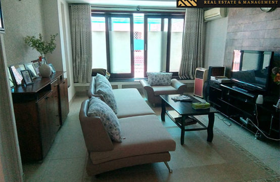 4 Bedrooms house for rent in Thao Dien Ward, District 2, Ho Chi Minh.