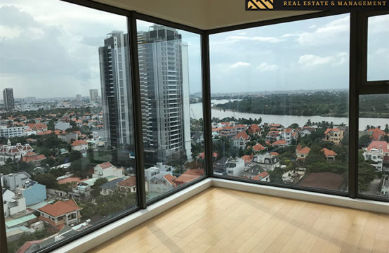 4 bedroom Apartment (Gateway Thao Dien) for sale in Thao Dien Ward, District 2, Ho Chi Minh City, Viet Nam