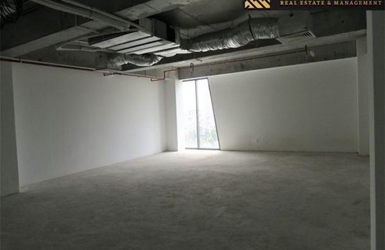 Office for lease in Thao Dien