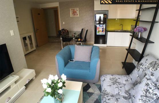 2 bedroom apartment (Masteri) for rent in Thao Dien ward, District 2, HCMC,VN