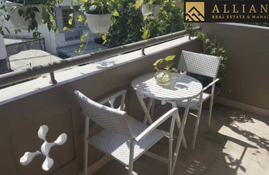 1 Bedroom serviced Apartment for rent in Thao Dien, District 2, Ho Chi Minh City, Viet Nam