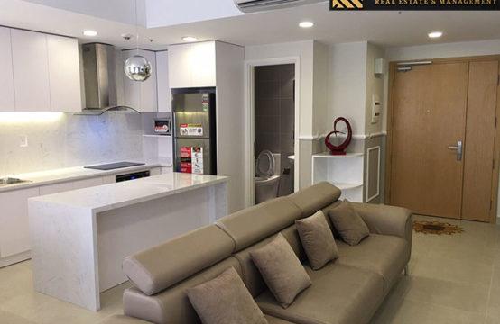 Duplex in Masteri Apartment for rent in Thao Dien, District 2, HCM, VN
