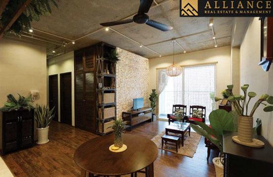 3 Bedroom Apartment (Tropic Garden) for rent in Thao Dien, District 2, HCM City