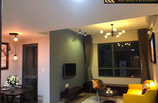 1 Bedroom Apartment (Masteri) For rent in Thao Dien, District 2, HCMC, VN