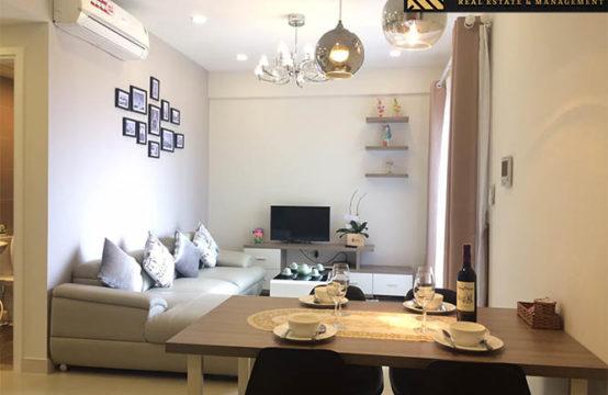 2 Bedroom Apartment (Masteri) for rent in Thao Dien