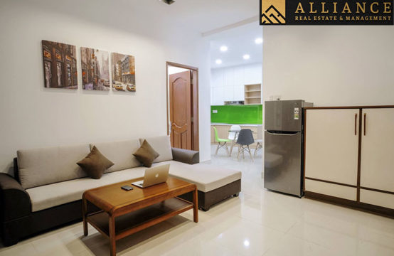 1 bedroom Serviced Apartment for rent in District 1, Ho Chi Minh City, VN